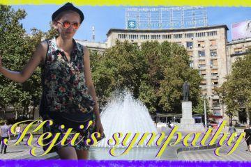 Kejti from Warsaw