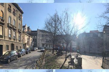 Kopitareva Gradina: the spirit of an old Belgrade