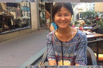 Meeyoung, actress's fascinating journey