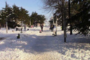 Eyes on Belgrade, Winter Edition