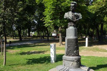 Belgrade Fortress: A poetry walkthrough
